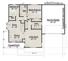 two bedroom cottage floor plans collection bungalow house plans photos the