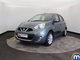 used nissan for sale second hand u0026 nearly new cars motorpoint