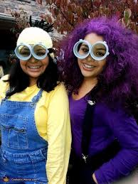 Despicable Minions Halloween Costume 88 Halloween Costumes Images Halloween Ideas