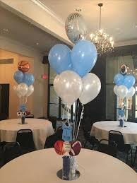 baby shower centerpieces for a boy best 25 baby shower sports ideas on sports baby