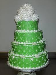 Wedding Cake Green Weddings Peace Love U0026 Sweets