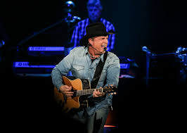 leave a light on garth brooks chaotic lines leave garth brooks late night fans in low places