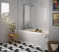bathroom ideas with tile bathroom metropolitan bath and tile with indoor plantation and