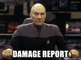 Meme Generator Picard - damage report picard meme generator