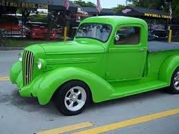 1938 dodge truck 1938 dodge for sale rod all steel trades welcome 954 937 8271