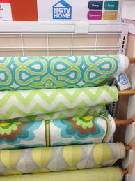Joann Fabric Happy Mundane Jonathan Lo Hgtv Home Fabrics X Jo Ann Fabric