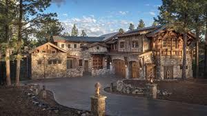 4 5m mansion house tour luxury mountain home youtube