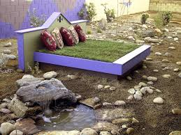 Backyard Xeriscape Ideas Desert Landscaping Ideas Landscaping Network Modern Desert Plants