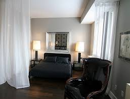apartment curtain ideas room divider curtain for your bedroom