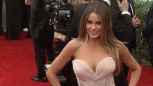 Sofia Vergara Bouncing Tits - sofia vergara curses her huge 32f breasts for losing their