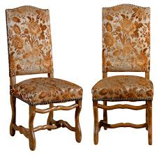 Dining Chairs With Casters Furniture Dining Chairs With Arms Upholstered Upholstered