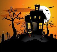 Halloween Pathway Lights Get Inspired 10 Lighting Ideas For Halloween My Lighting Source