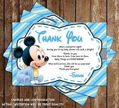mickey mouse printable birthday invitations baby mickey mouse party invitations best mouse 2017