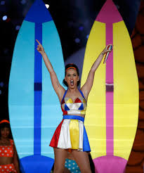 Katy Perry Costume Arizona Superbowl Halftime Concert Katy Perry Costume Ideas