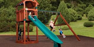 playsets u0026 more backyard adventures u0027 open play program backyard