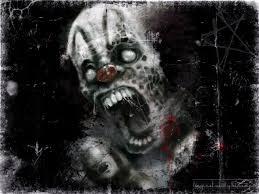 zombie halloween background zombie clown zombies a world on fire u2013 a zombie blog