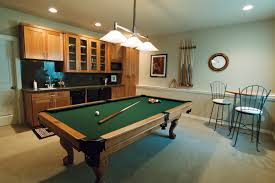 endearing basement room decorating ideas with basement rec room