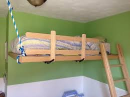 Bunk Bed Attachments Loft Bed Woodworking Talk Woodworkers Forum