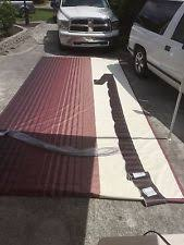 Sunchaser Awnings Replacement Fabric Camper Awning Ebay