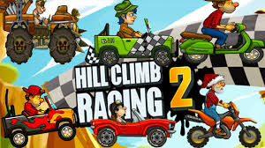 hill climb racing monster truck hill climb racing 2 all vehicles monster truck vs motocross vs