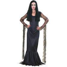 Wednesday Halloween Costumes Addams Family Costume Wednesday Gomez Lurch Morticia