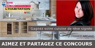 reve de cuisine concours gagnez une cuisine de rêve de 25 000 concours en ligne
