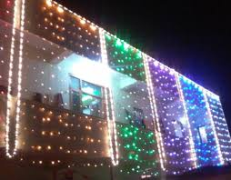 decorative lights for home electrician and lighting decoration hyderabad service provider