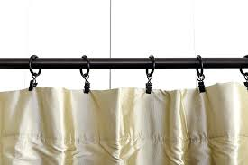 best way to hang curtains curtains that hang on hooks pandait me