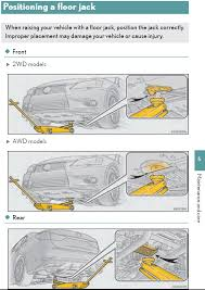 2013 gs350 f sport jacking points clublexus lexus forum