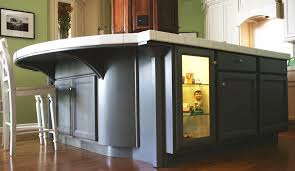 custom built kitchen islands say goodbye to ill planned design of custom kitchen islands