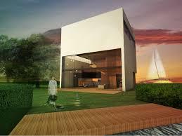 modern box home design ideas interior and home design ideas