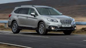 first gen subaru outback subaru outback 2015 review by car magazine
