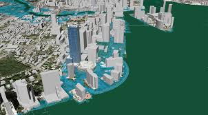 More Sea Level Rise Maps Keeping A Rising Sea At Bay Audubon