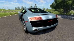 Audi R8 V10 - r8 v10 for beamng drive
