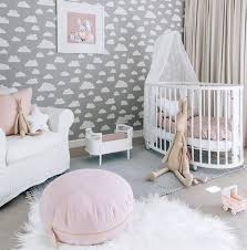 Nursery Decor Decorating The Nursery The Complete Guide To A Beautiful Baby S
