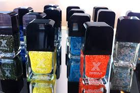sephora formula x nail polish