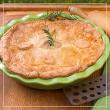 mimi s cafe recipes turkey pot pie made from your leftovers