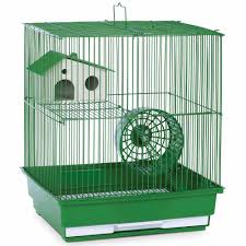 Petsmart Small Animal Cages 2 Story Hamster Gerbil Home Multipack 2010c Prevue Pet Products