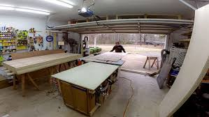 miter saw station cabinets and work surface jays custom creations