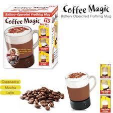 Coffee Magic coffee magic coffee mug in dubai abu dhabi fujairah ajman