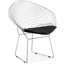 Wire Desk Chair 10 Chairs To Liven Up Your Living Room The Everygirl