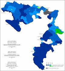 Bosnia Map Religious Structure Of Republic Of Srpska Bosnia U0026 Herzegovina