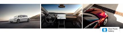 tesla model 3 features pricing u2014and a first drive news car