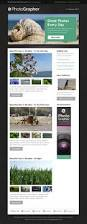 Responsive Html Email Template by 30 Best Free Mailchimp Email Newsletter Templates Designer Arsenal