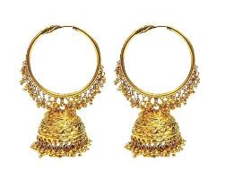 artificial earrings at rs 615 artificial earring id