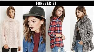 forever 21 black friday daily style finds november 2015