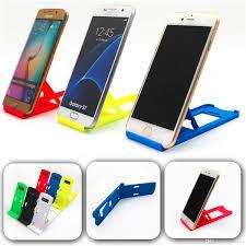 Iphone Holder For Desk by 2017 New Universal Foldable Adjustable Tablet Desk Bracket Holder