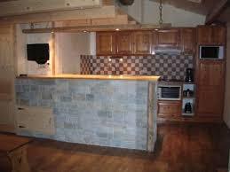 cuisine passe plat location appartement dans maison appartement 6 10 personnes val
