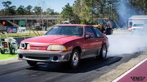 fox mustang drag car build trojan pt 21 1989 mustang gt project budget fox drag
