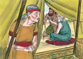 bible fun for kids 1 8 genesis jacob u0026 esau
